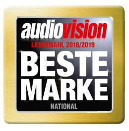 Nubert: Beste Marke 2019 (national)