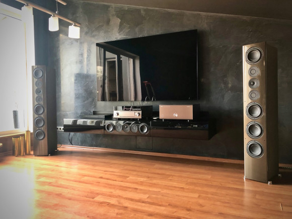 Tonmöbel im nuVero-Design