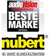 Nubert: Beste Marke 2020 (national)