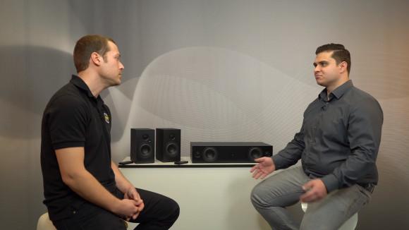 Markus Pedal im Interview