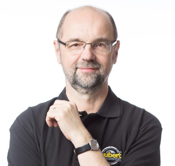 Roland Spiegler