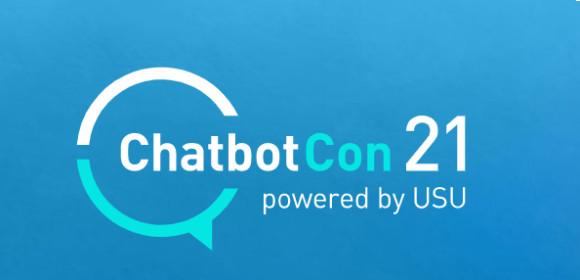 ChatbotCon 21